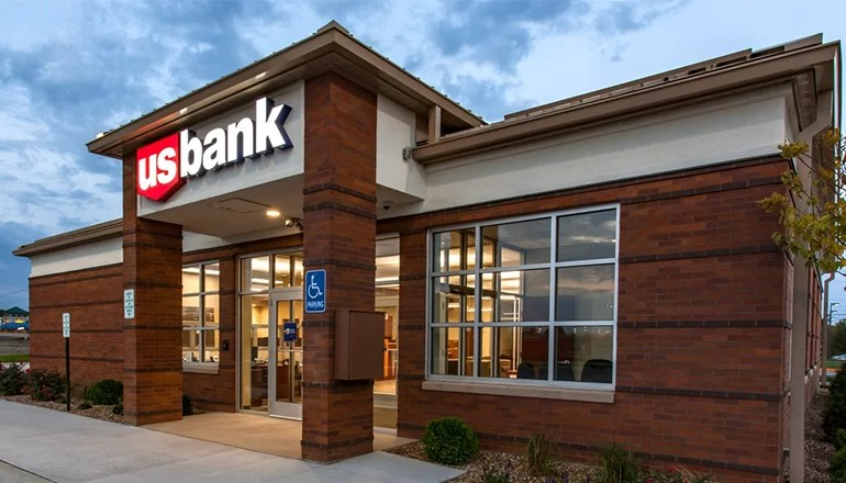 US Bank downtown Trenton location to close, east branch to remain open